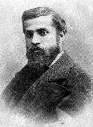 Antoni Placid Gaudí i Cornet.