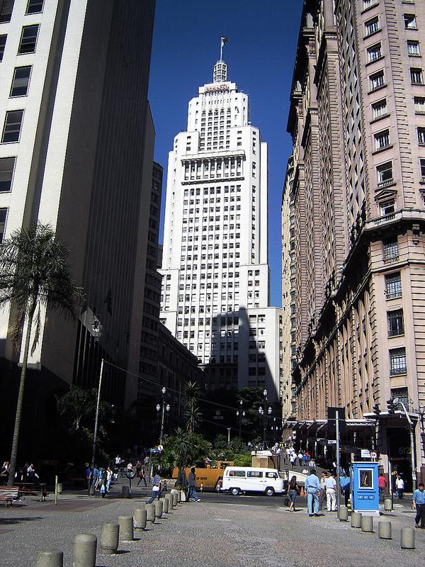 Altino Arantes - Sao Paulo - Sao Paulo - Brésil
