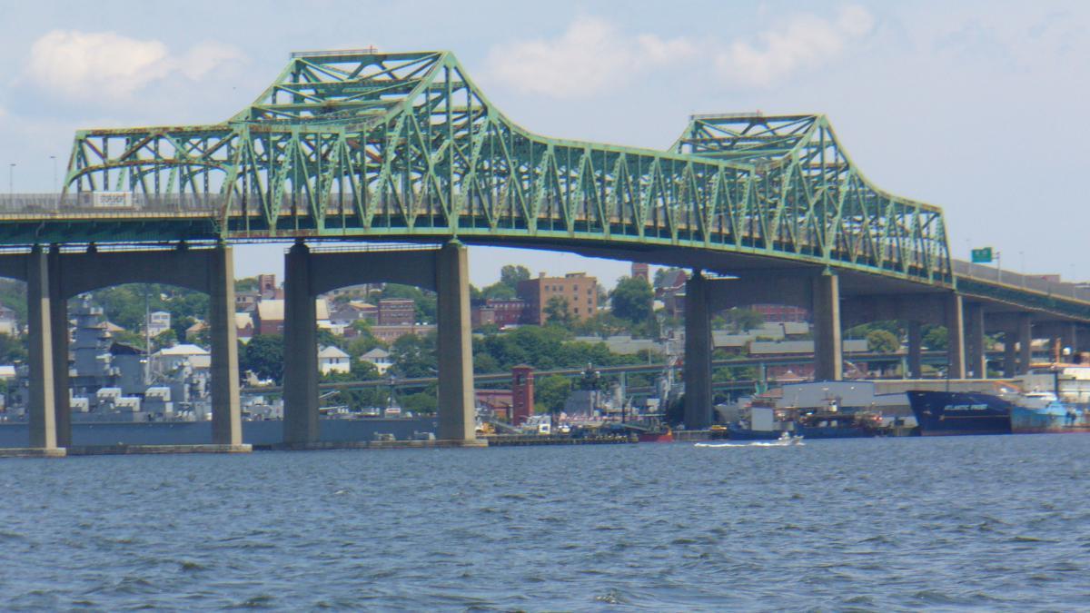 Charles M. Braga & Jr. Memorial Bridge
