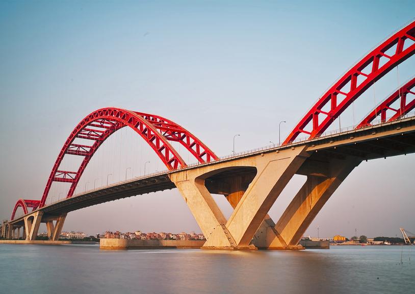 Pont de Xinguang