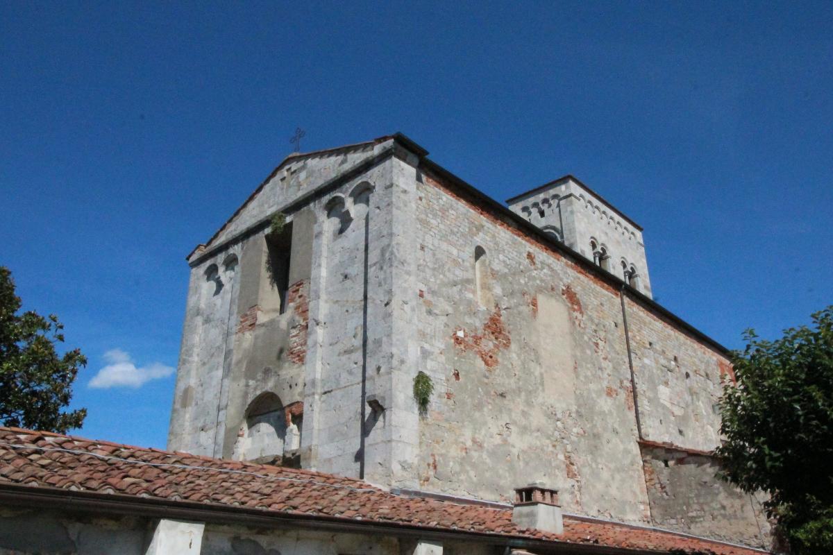 Abbazia di San Savino