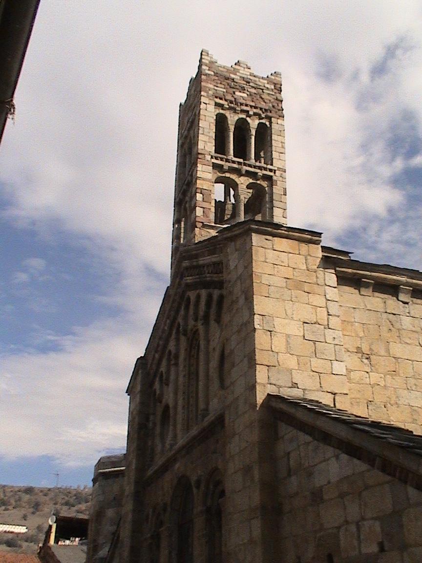 Cathédrale Seu d'Urgell - Urgell