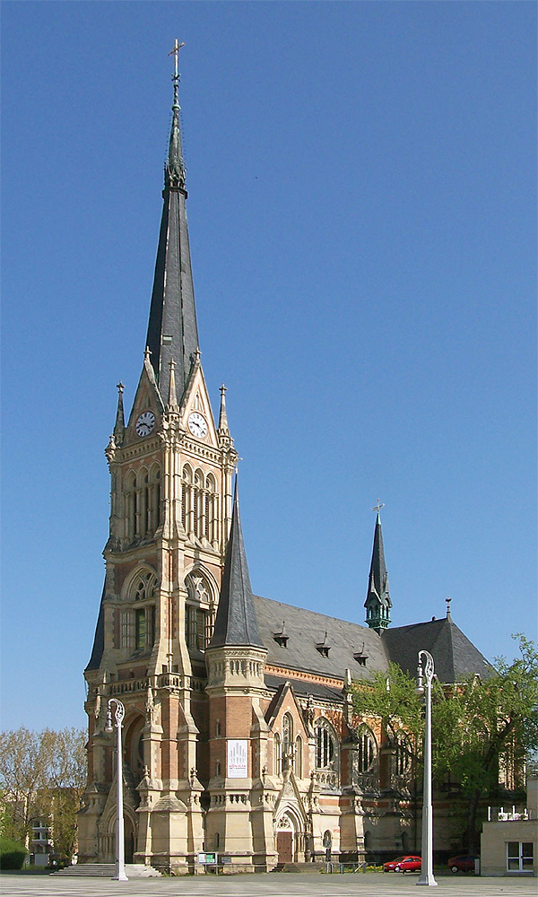 Saint Peter's Church