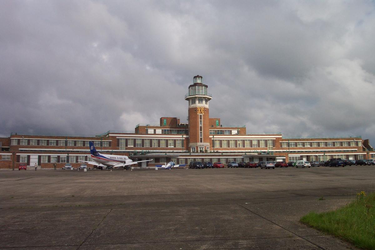 Crowne Plaza Liverpool John Lennon Airport Hotel