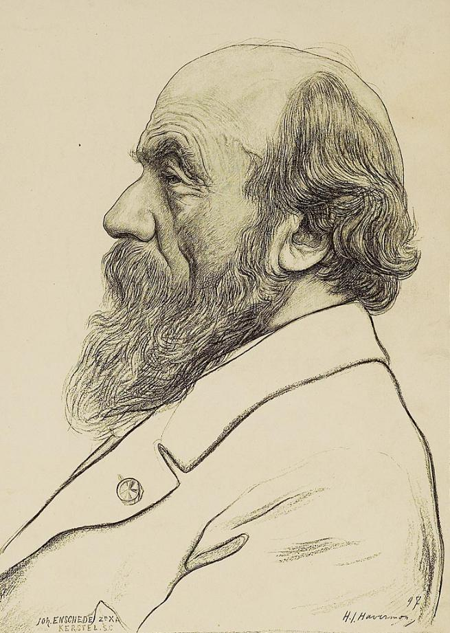 P.J.H. Cuypers(1827-1921)