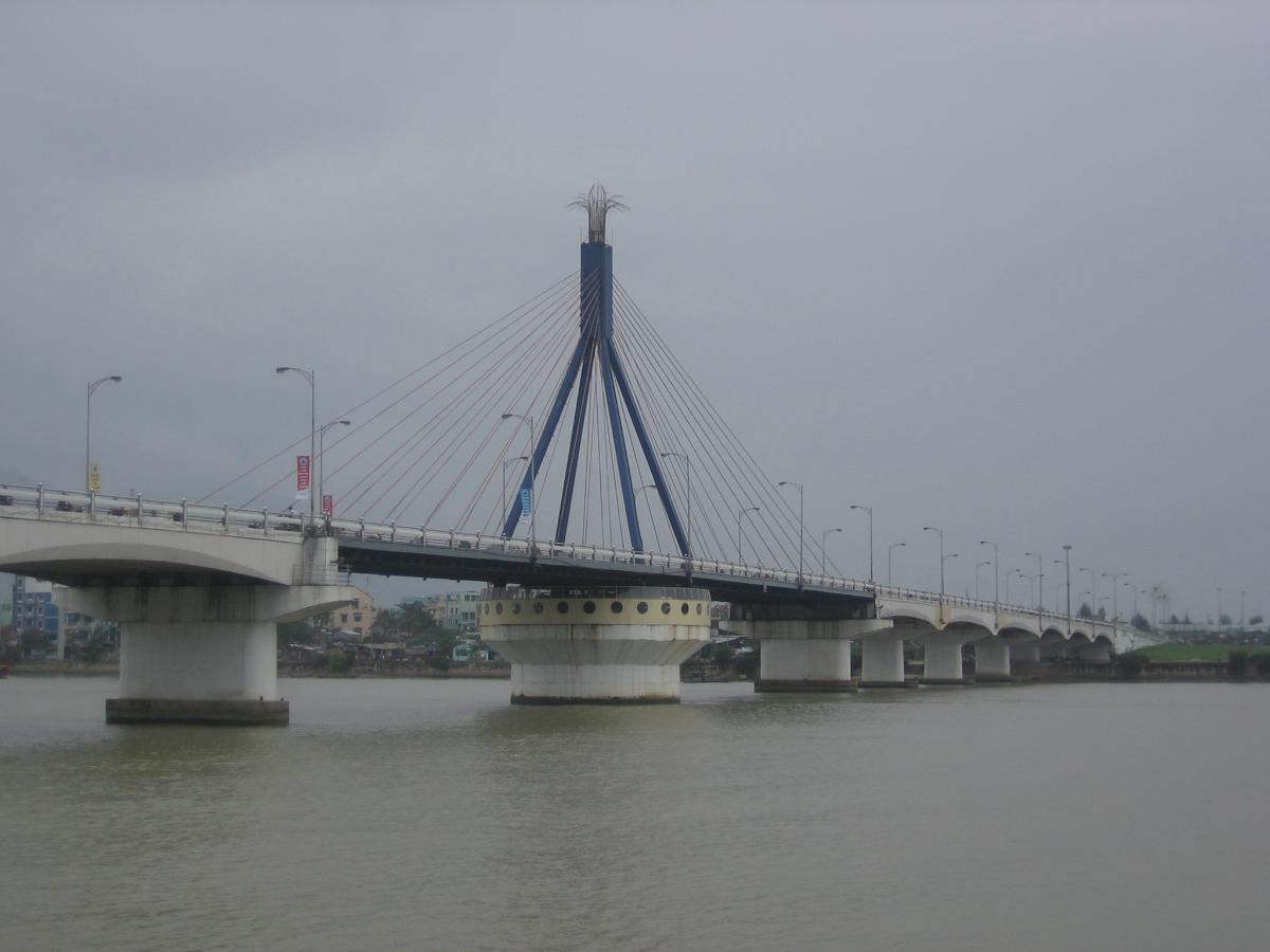 Danang Bridge