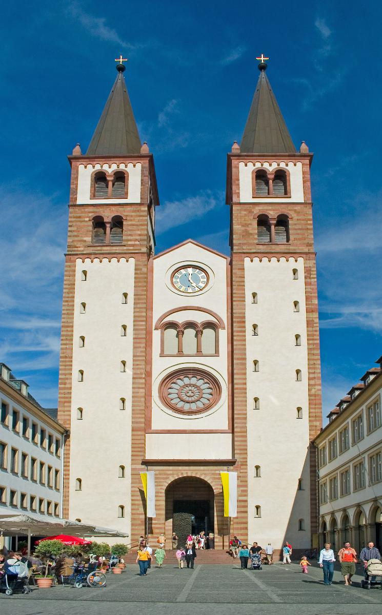 Cathedral of Saint Kilian