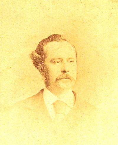 Edward Welby Pugin
