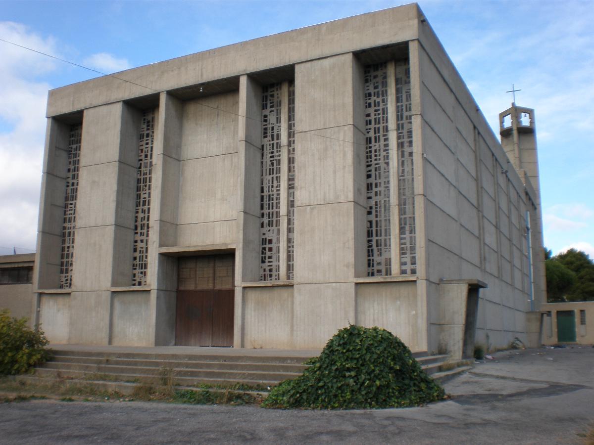 Église Saint-Pie-X