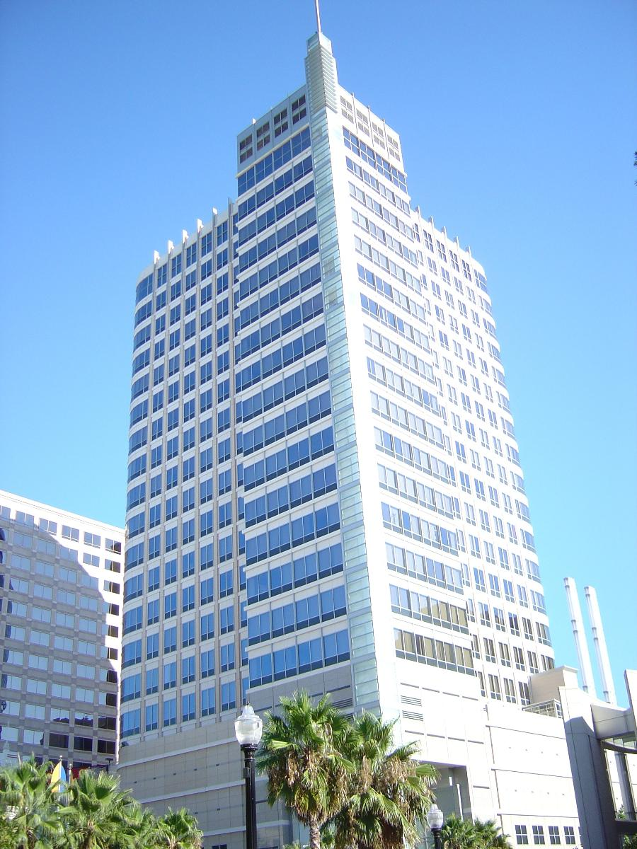 Esquire Plaza