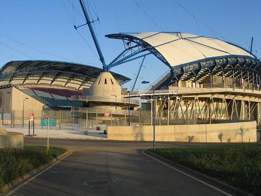 Stades vus de l'extérieur - Page 10 EstadioAlgarve