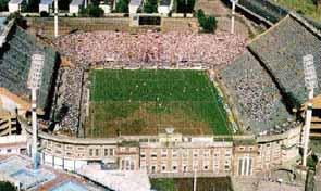 José Amalfitani Stadium