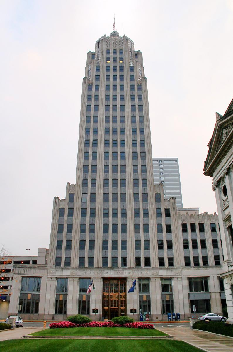 Lincoln Bank Tower