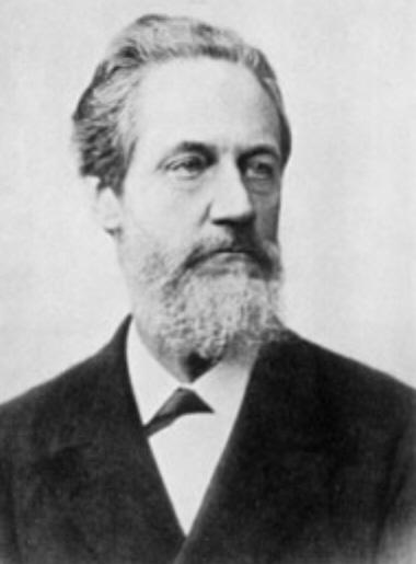 Franz Grashof