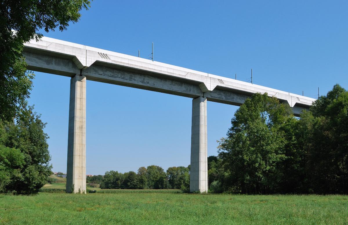Glems-Talbrücke