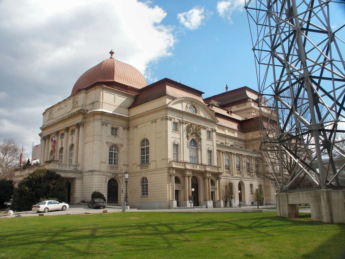 Opéra de Graz - Graz