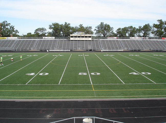 James Griffin Stadium