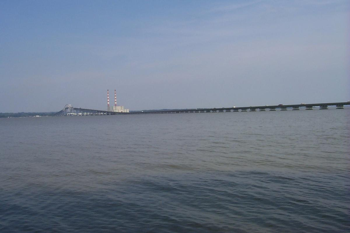 Governor Harry W. Nice Bridge