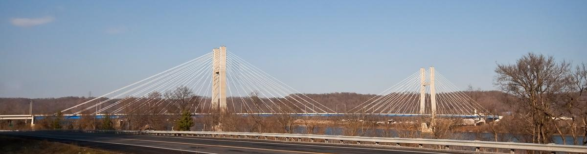 William H. Harsha Bridge