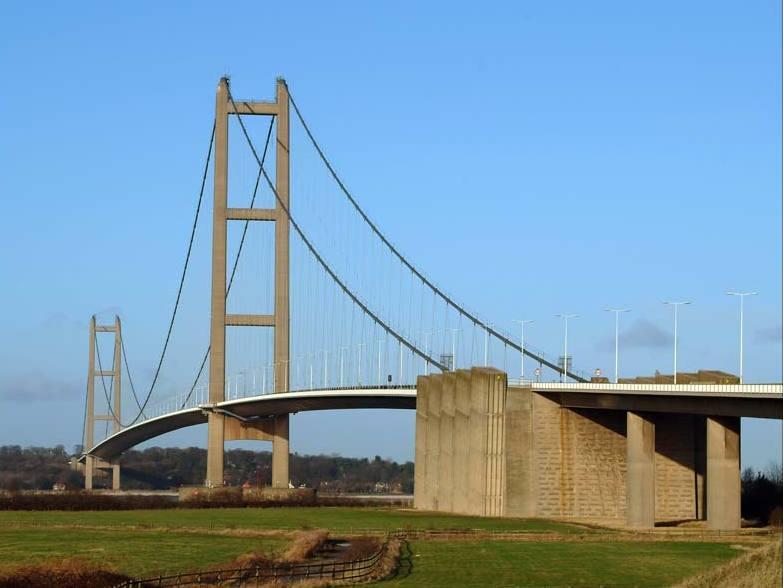 Pont de Humber