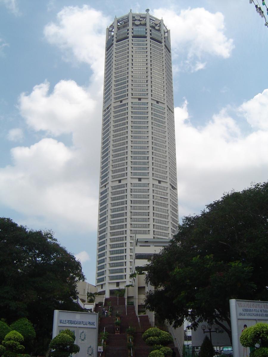 Menara KOMTAR