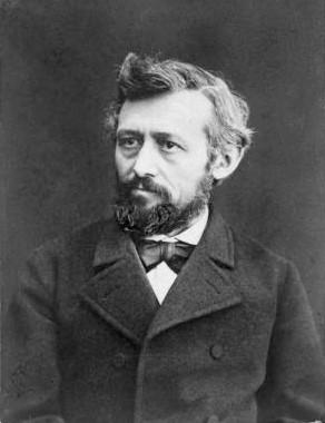Karl Culmann