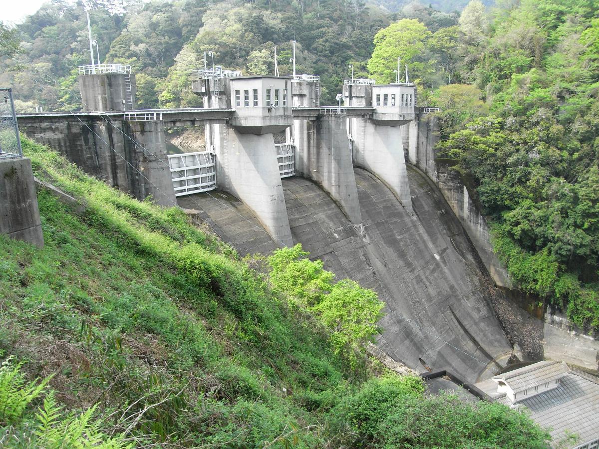 Barrage de Kodo