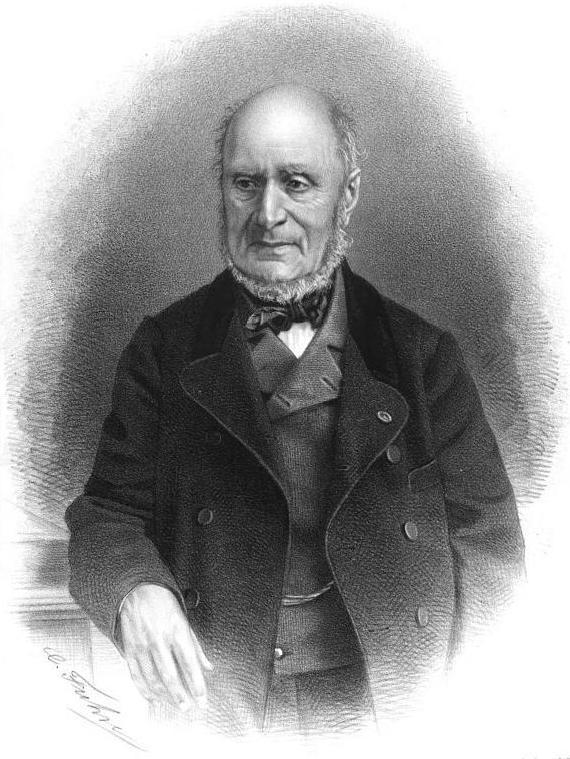 Hippolyte Lebas
