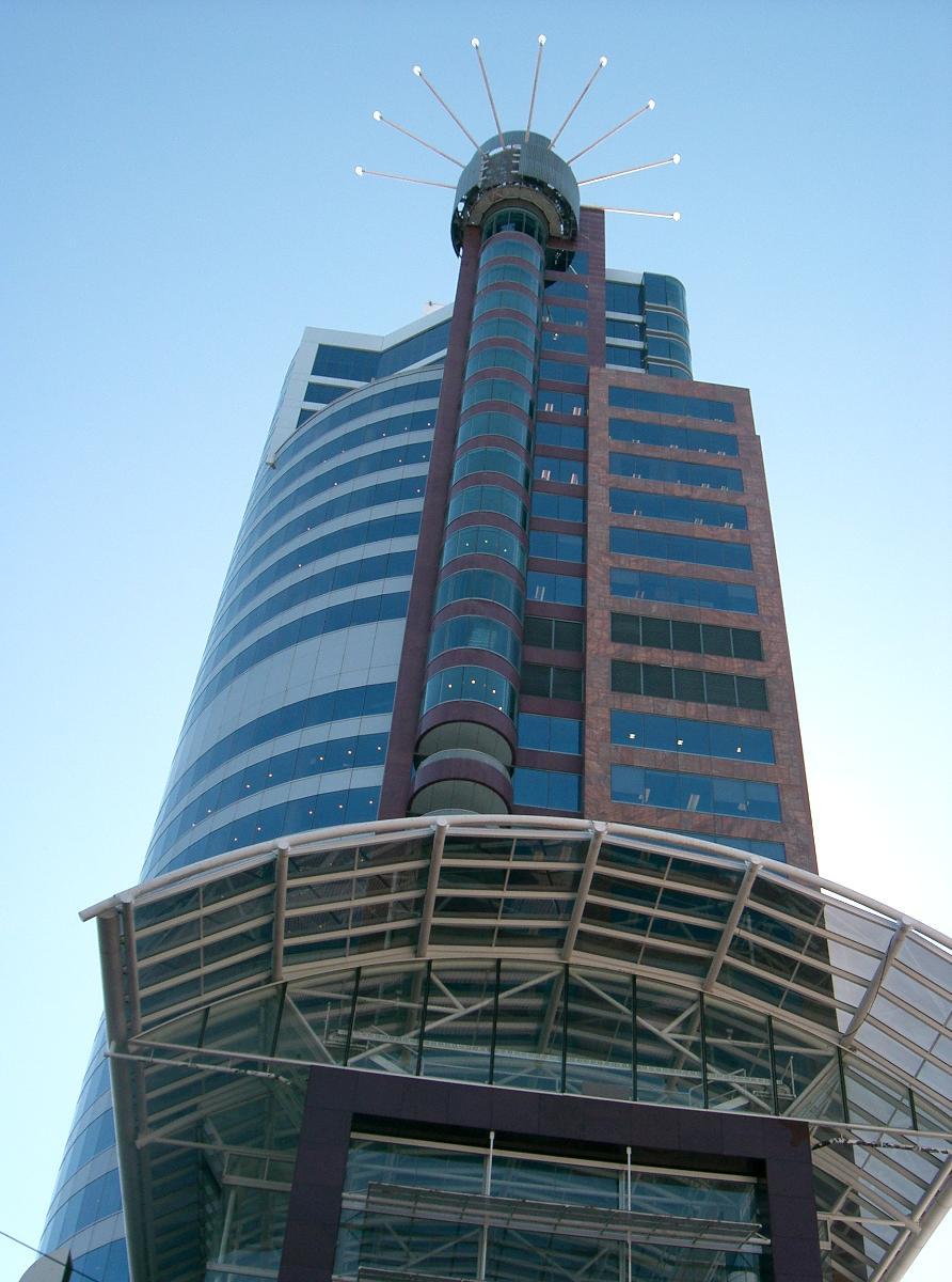 Majestic Centre