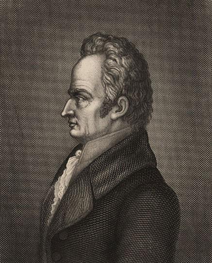 Marc Isambart Brunel , gravure de G. Metzeroth (ca. 1880)