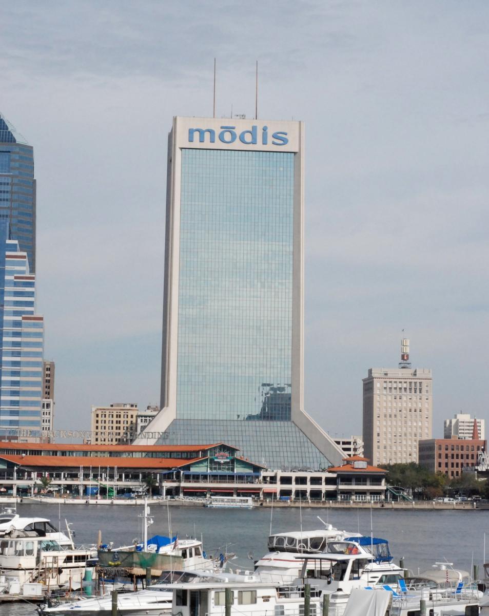 Modis Tower