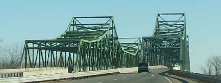 Mormon Bridge Mormon Bridge