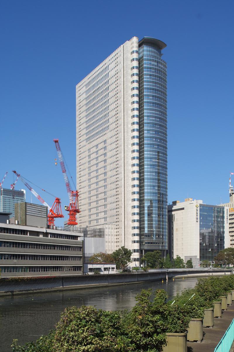 Nakanoshima Mitsui Building