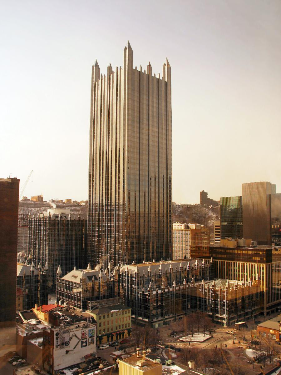 One PPG Place