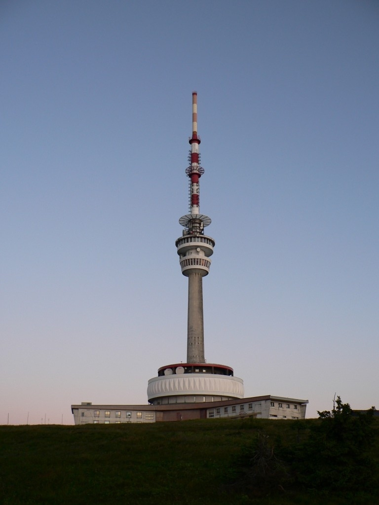 Praded Television Tower