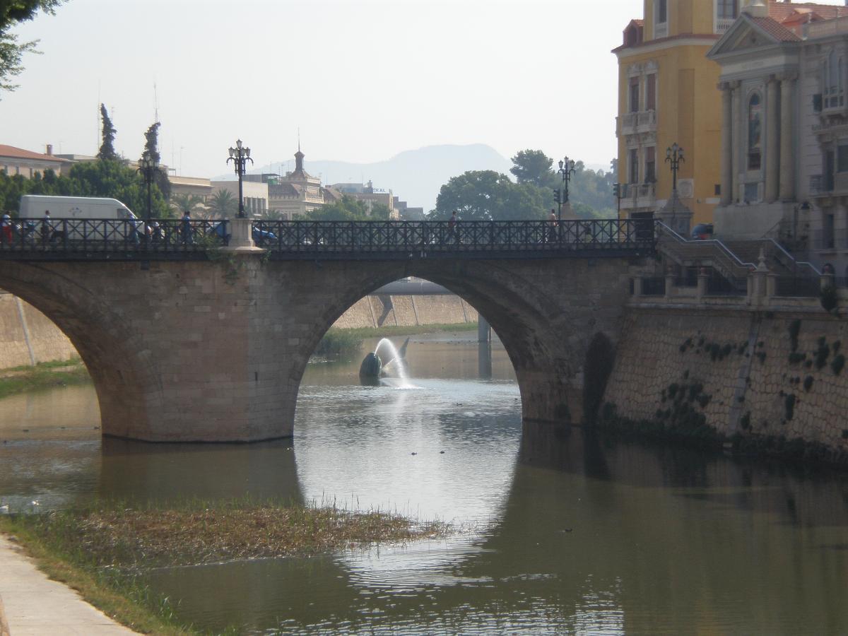 Vieux Pont - Murcie