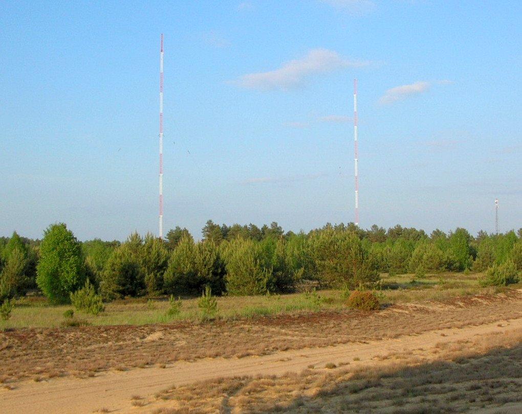 Solec Kujawski Tower I