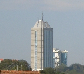 Rahimtulla Trust Tower