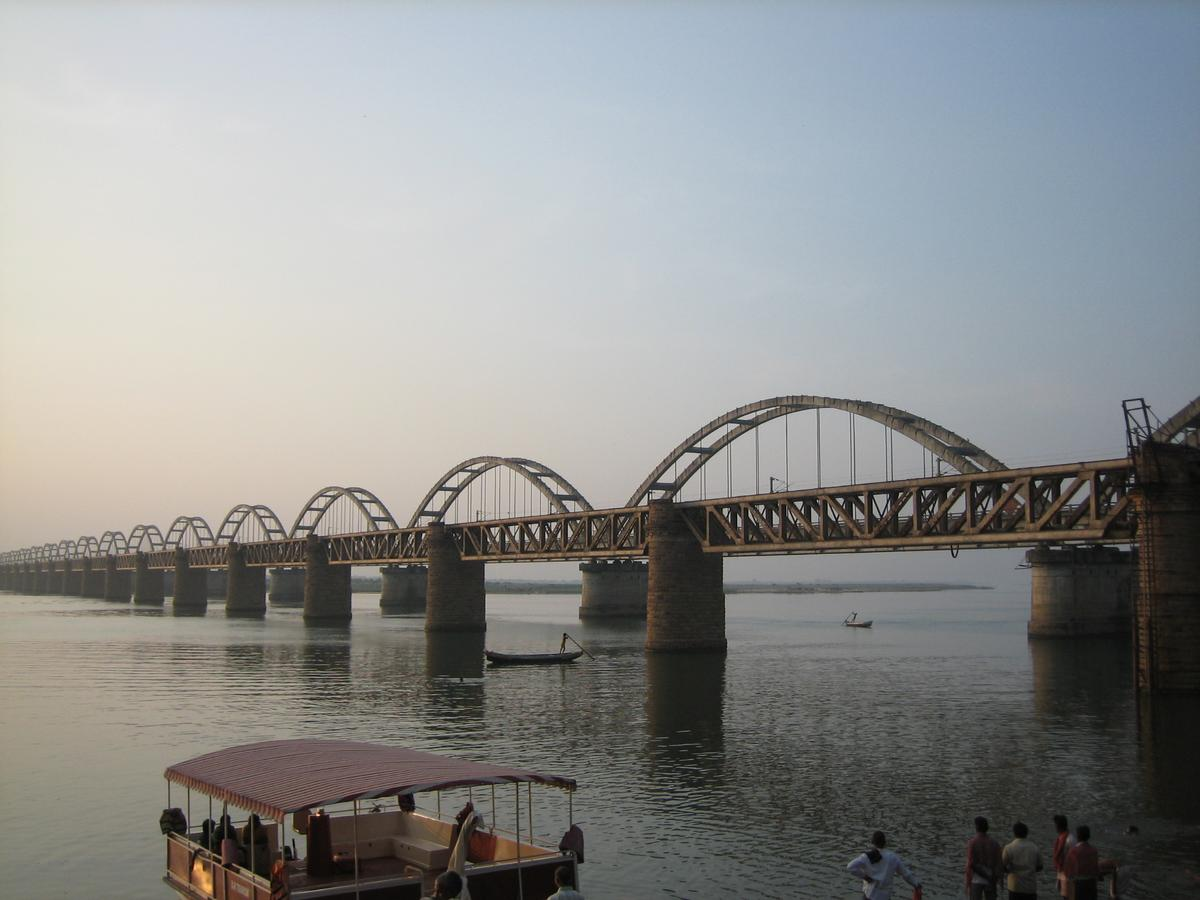 Godavari Bridge