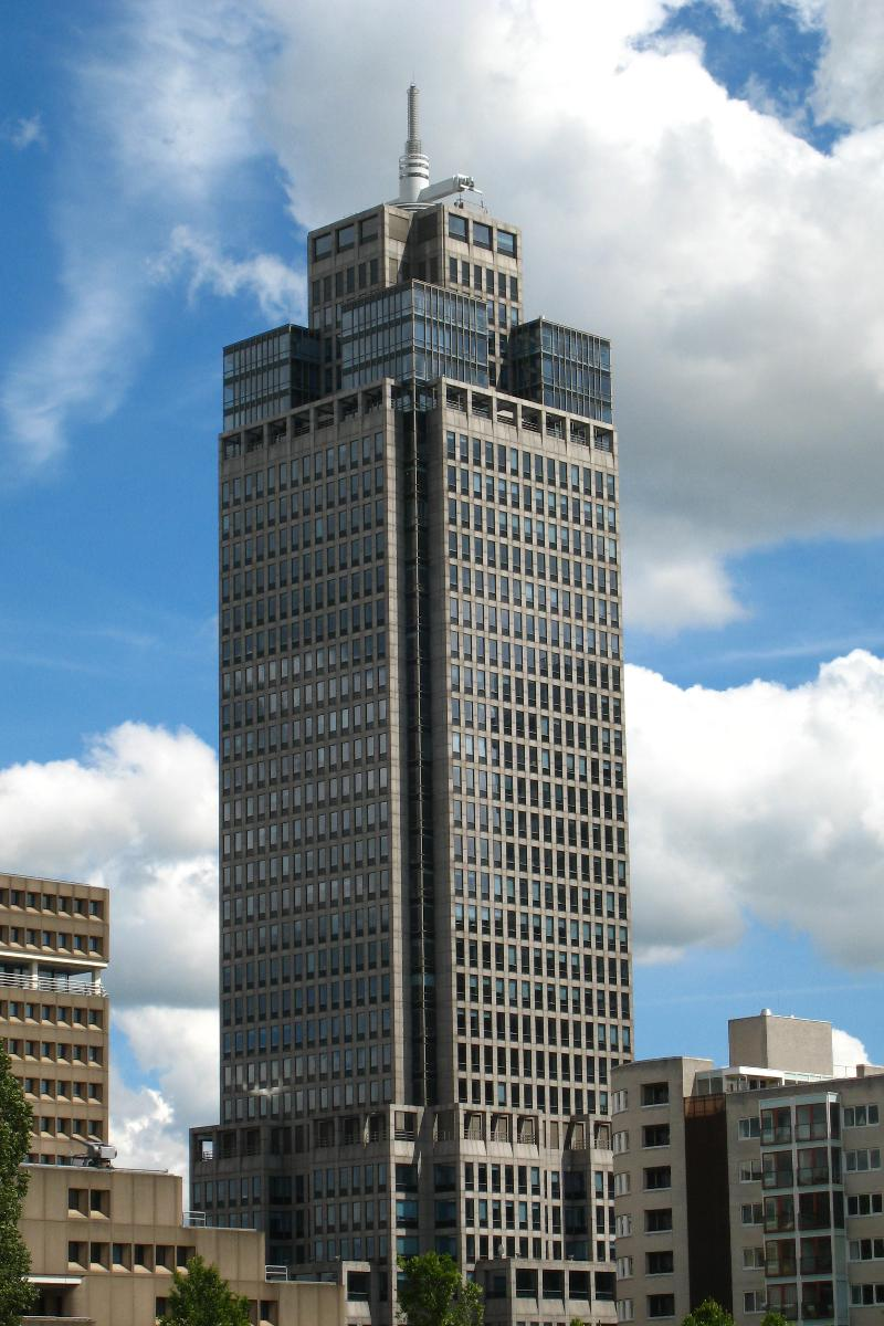 Rembrandt Tower