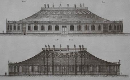 Rotunda of the Panrussian Exposition