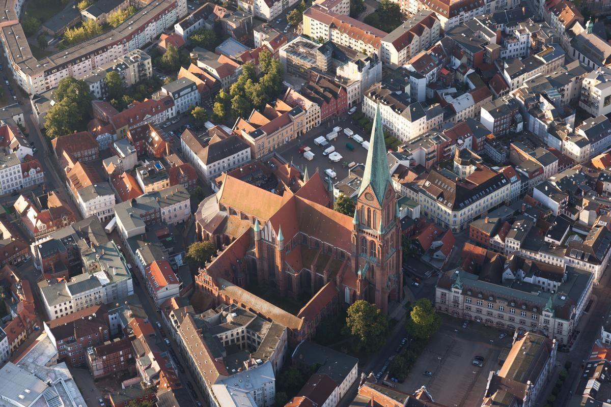 Cathédrale de Schwerin