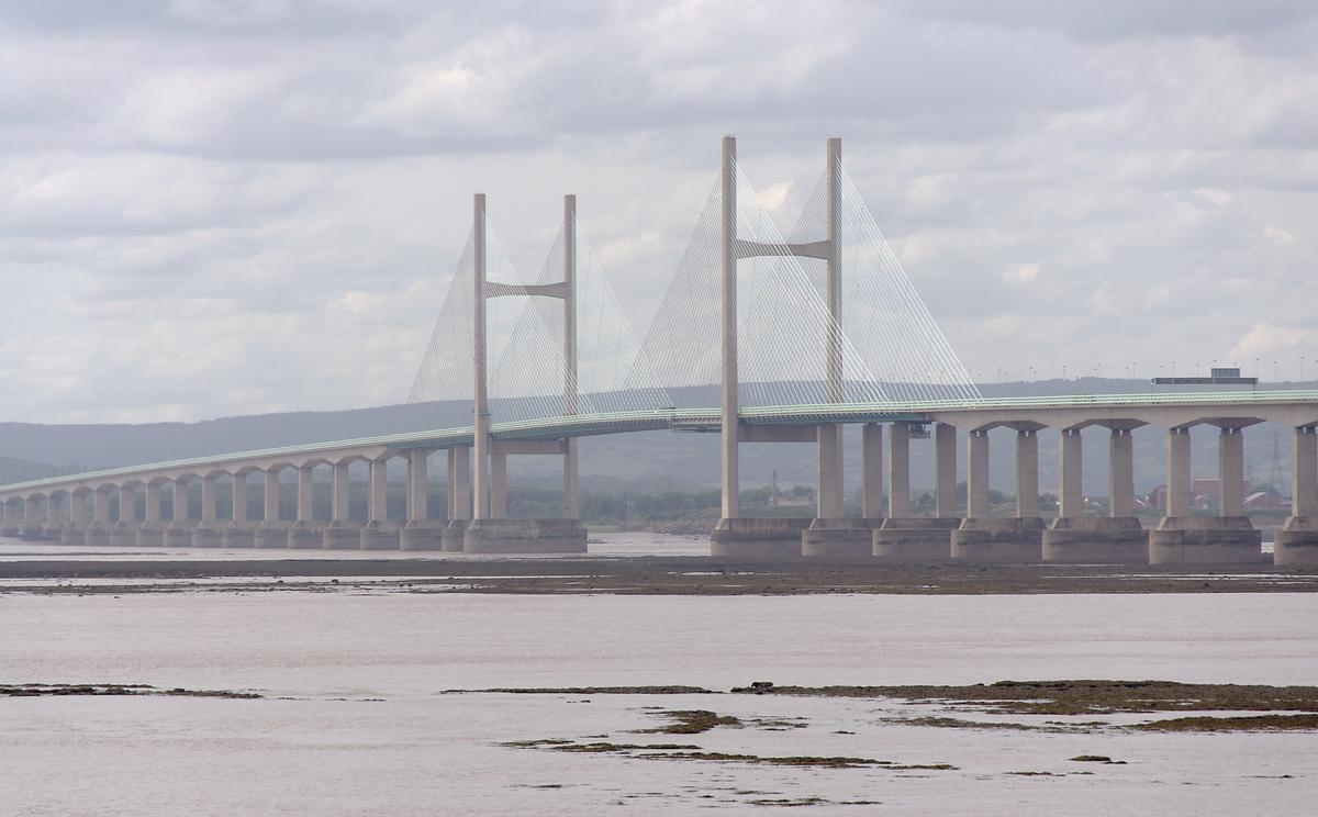 Second Severn Crossing