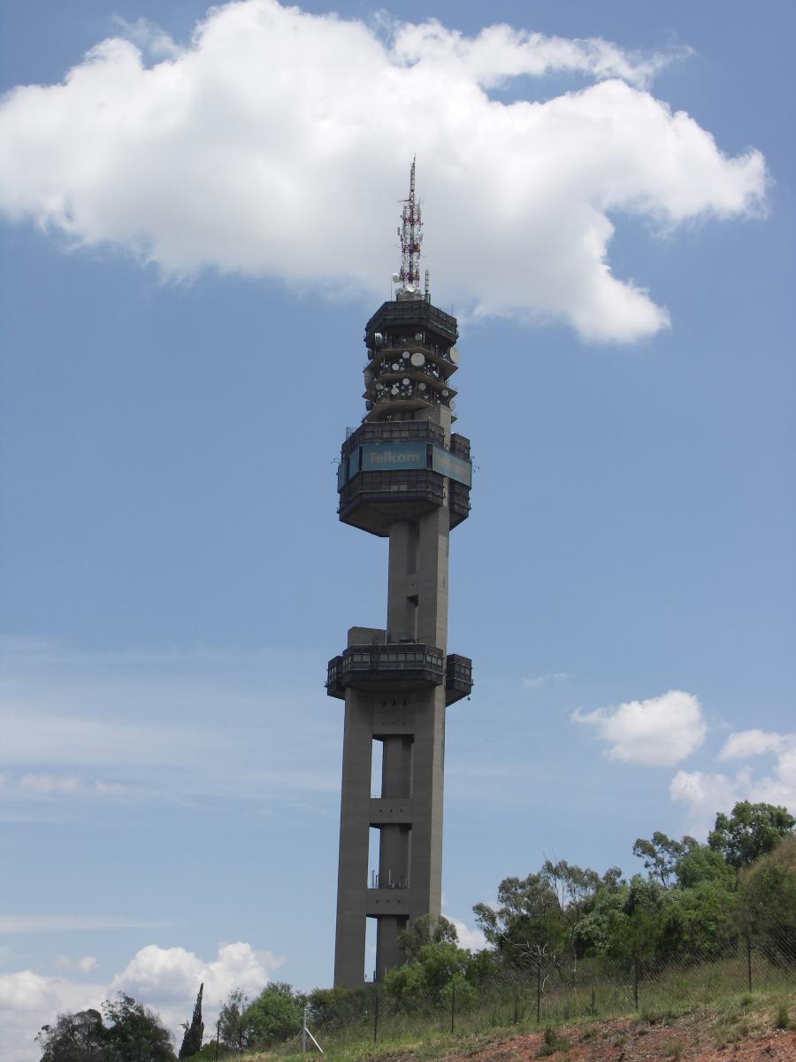 John Vorster Tower