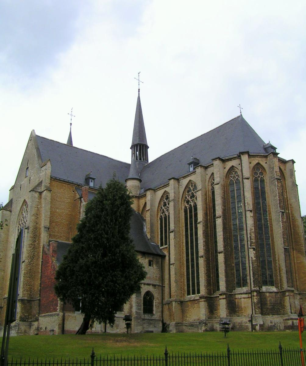 Saint Quentin's Church