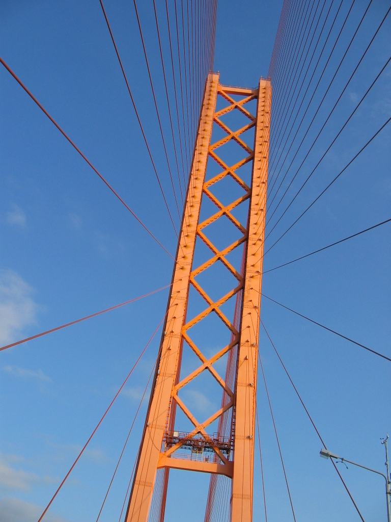 Surgut Bridge