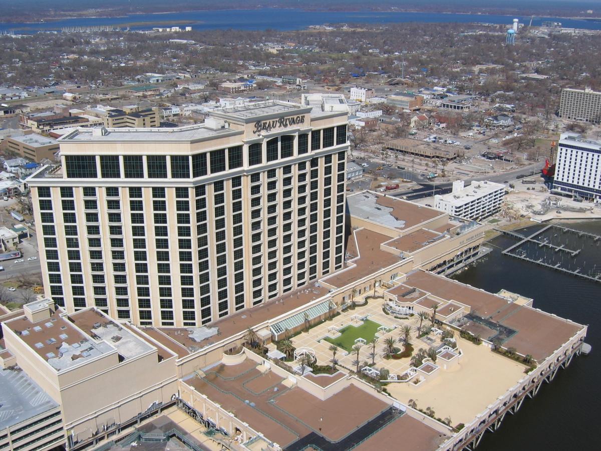 Beau Rivage Casino Hotel