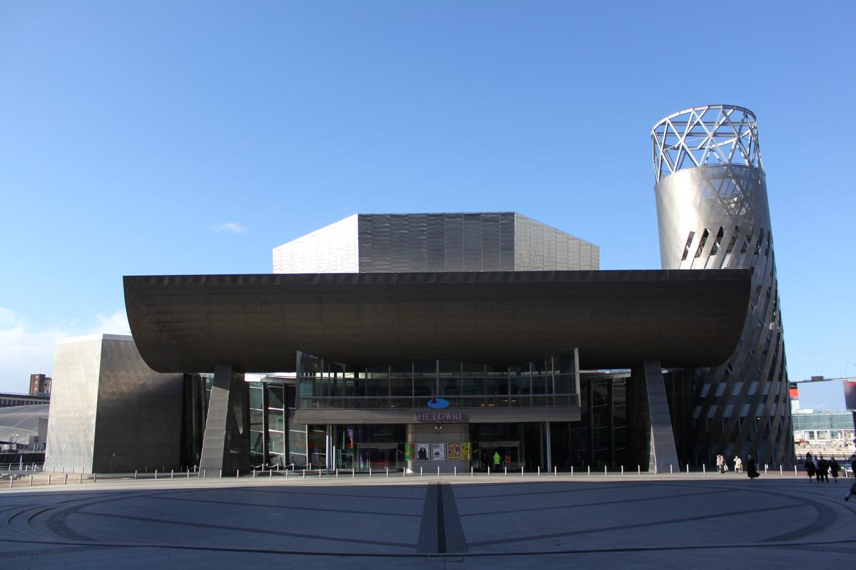The Lowry Center
