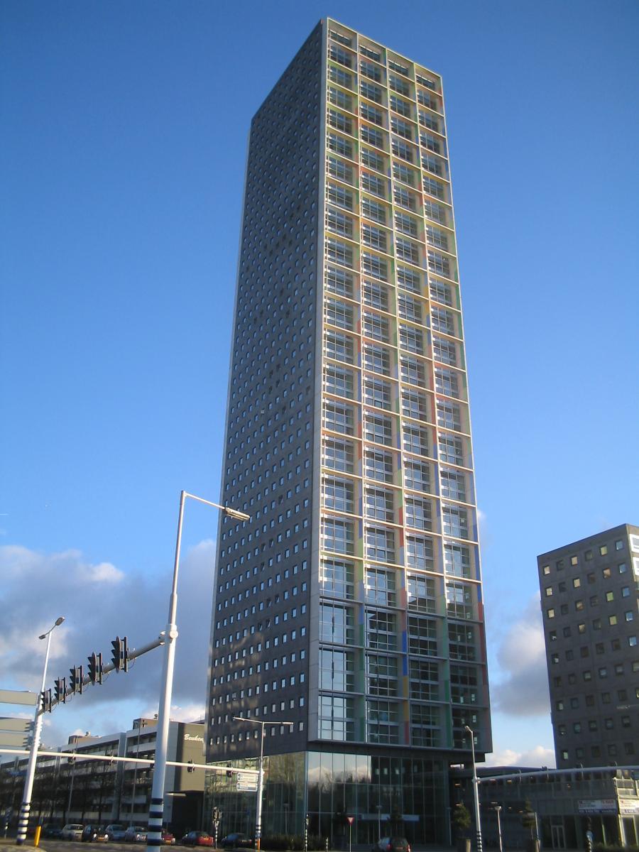 Westpoint Tower