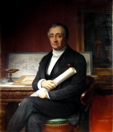 Ludovico Tullio Giocchino Visconti